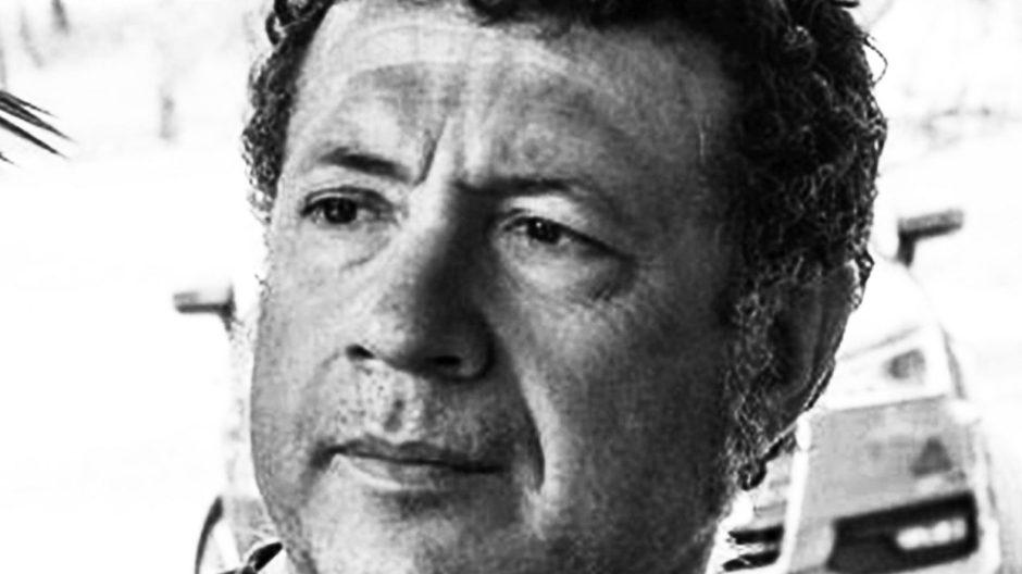 Fulgecio M. Lax