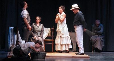 Sólo el 8% de los actores españoles puede vivir de su profesión