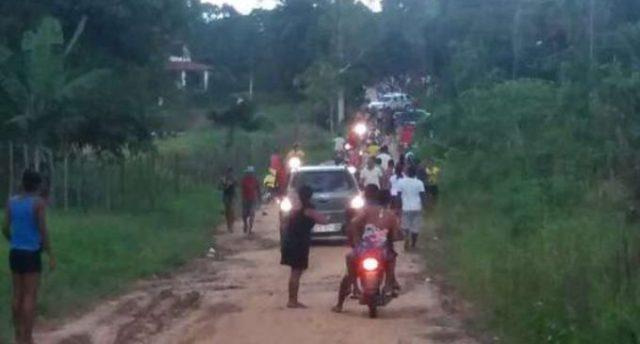 Aumenta la violencia contra los indígenas que reclaman sus tierras en Brasil
