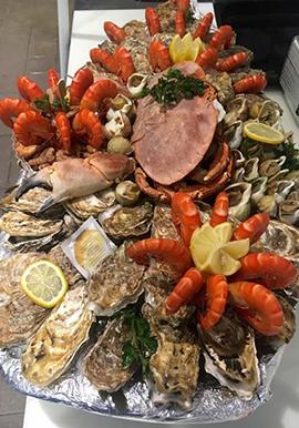 plateaux de fruits de mer a melun