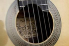 Guitar Soundhole