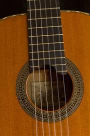 Strings & Soundhole