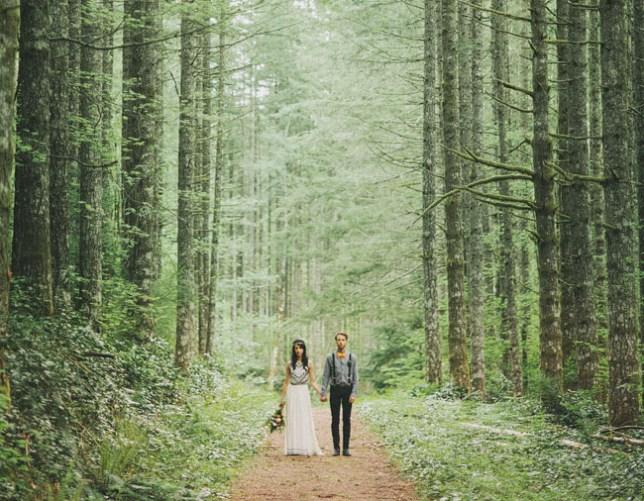 Inspirations mariage champêtre | © Benj Haisch Photography