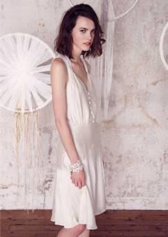 4 collections capsules spéciales mariage pour robe de mariée 2015 à prix mini | Collection Capsule Mariage Sessùn Oui 2015 : Robe Vie| La Mariée Sous Les Etoiles