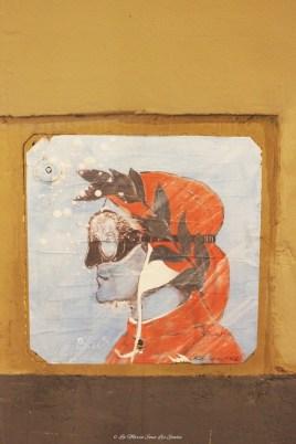 Street Art, Blub, Firenze | Voyage en amoureux - Florence