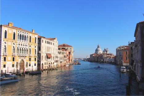 Le Grand Canal de Venise | Voyage en amoureux - Venise, Italie