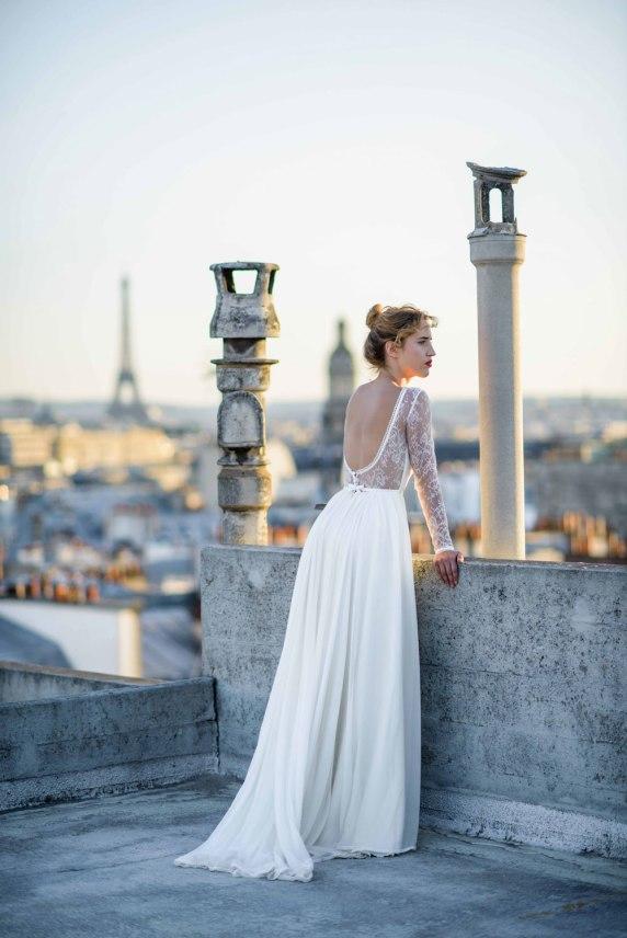 6.Louise-mademoiselledeguise-weddingdress-robedemariee-paris-cejourla4