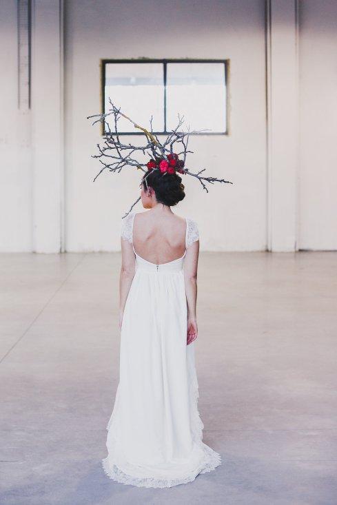 Collection robes de mariée Atelier 2B © Studiohuit (35)
