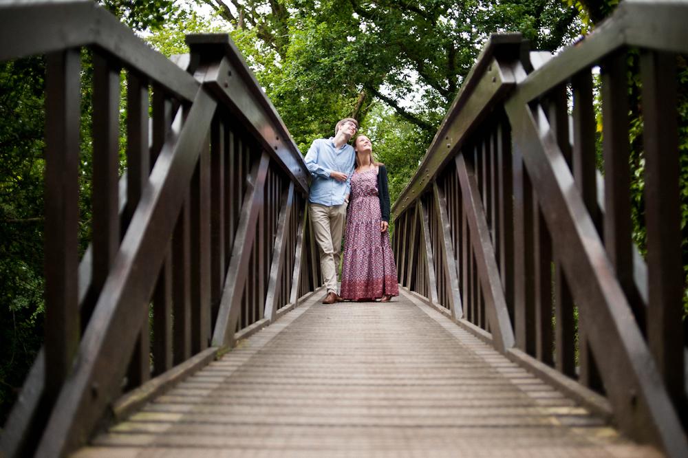 Séance engagement en terre irlandaise, Irlande, Glengarriff, Typhanie Piton, La Mariée Sous Les Etoiles, Blog mariage