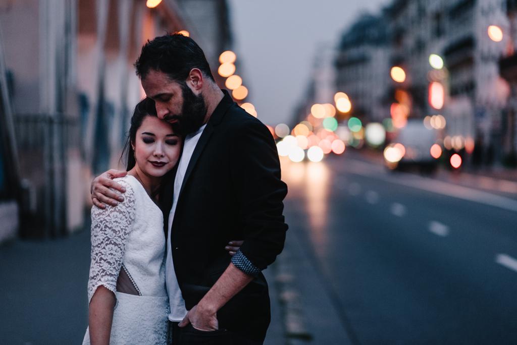Robe civile Léonore - collection 2016 Mademoiselle de Guise - © Chloé Lapeyssonnie - Blog mariage La Mariée Sous Les Etoiles-54