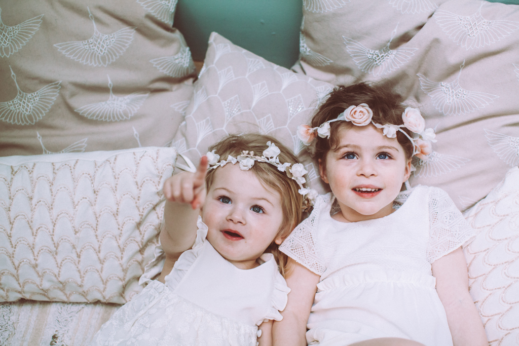 Babyfolk la collection capsule Lorafolk pour petites filles d'honneur - Crédit Laurence Revol - Blog La Mariée Sous Les Etoiles 11
