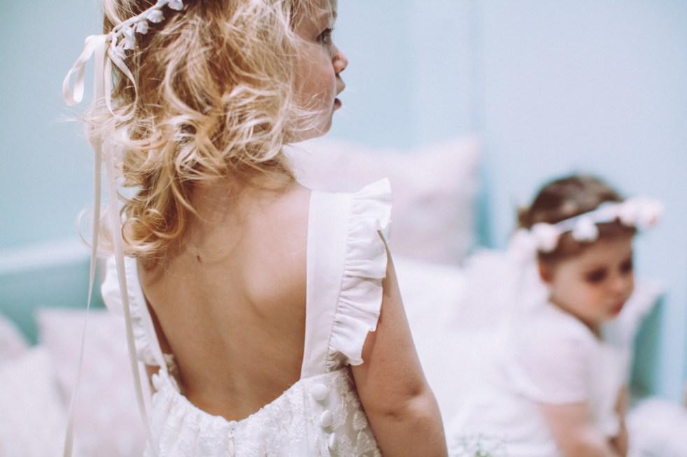 Babyfolk la collection capsule Lorafolk pour petites filles d'honneur - Crédit Laurence Revol - Blog La Mariée Sous Les Etoiles 25
