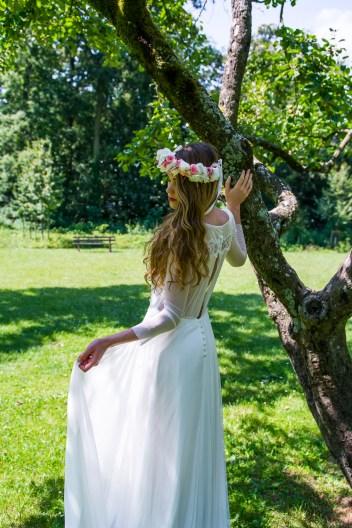 Adeline Bauwin Collection 2017 de robes de mariée_Blog mariage La Mariee Sous Les Etoiles (15)