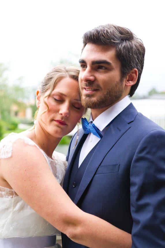 Shooting d'inspiration aux Sources de Caudalie   Crédit Marine Monteils   Blog mariage La Mariée Sous Les Etoiles