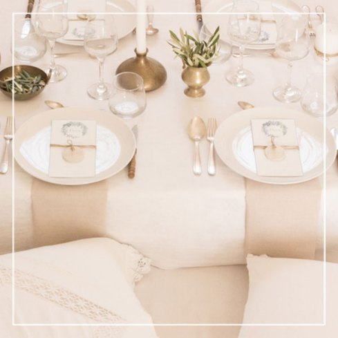 Make My Wed, le nouveau chapitre de ma vie en Tunisie | Wedding - Event - Design | Djerba