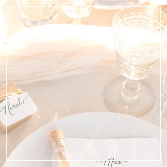 Make My Wed, le nouveau chapitre de ma vie en Tunisie | Wedding - Event - Design | Djerba