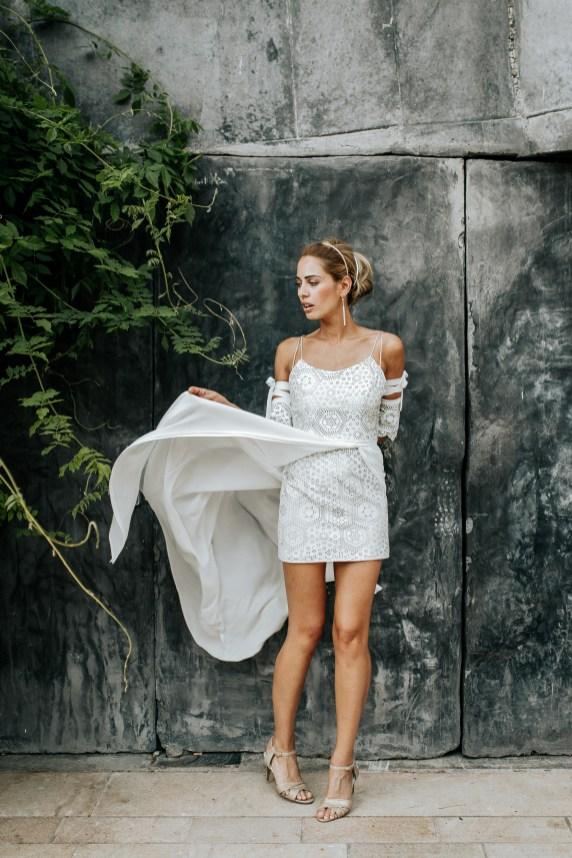 Elisa Ness un duo mère-fille pour des robes de mariée sur-mesure d'exception (11)