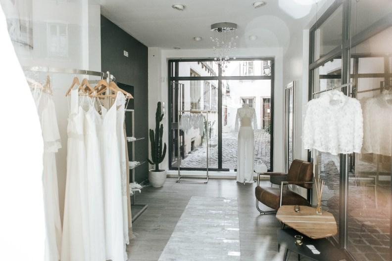 Elisa Ness un duo mère-fille pour des robes de mariée sur-mesure d'exception (46)