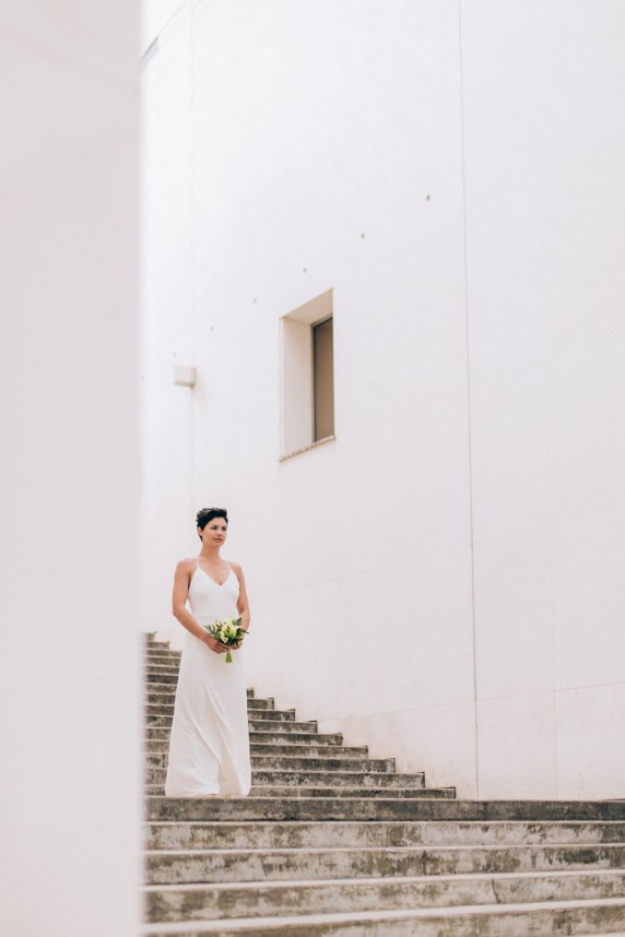 Atelier Swan Collection 2018 de robes de mariee | Credit Juli Etta Photographie