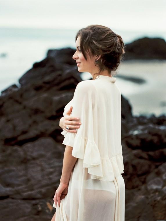 Carolina Ivan Love Session sur la plage Tenerife Island Espagne Credit kseniya bunets-19