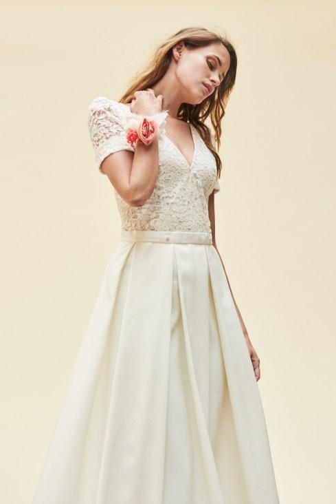 Nouvelle Collection Robes de Mariée 2018 Maison Floret-21