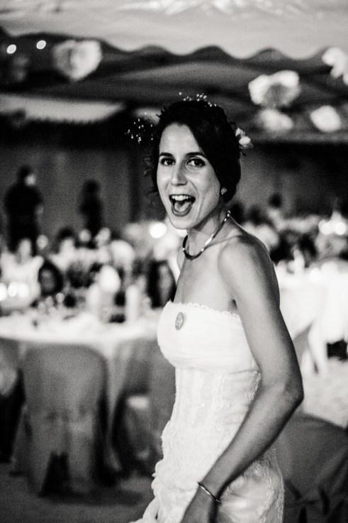[Love is in the air] • Notre mariage, il y a 4 ans déjà...