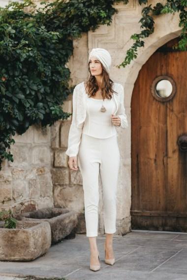 Collection 2018 Robes de mariee Elisa Ness Credit Fabien Courmont-28