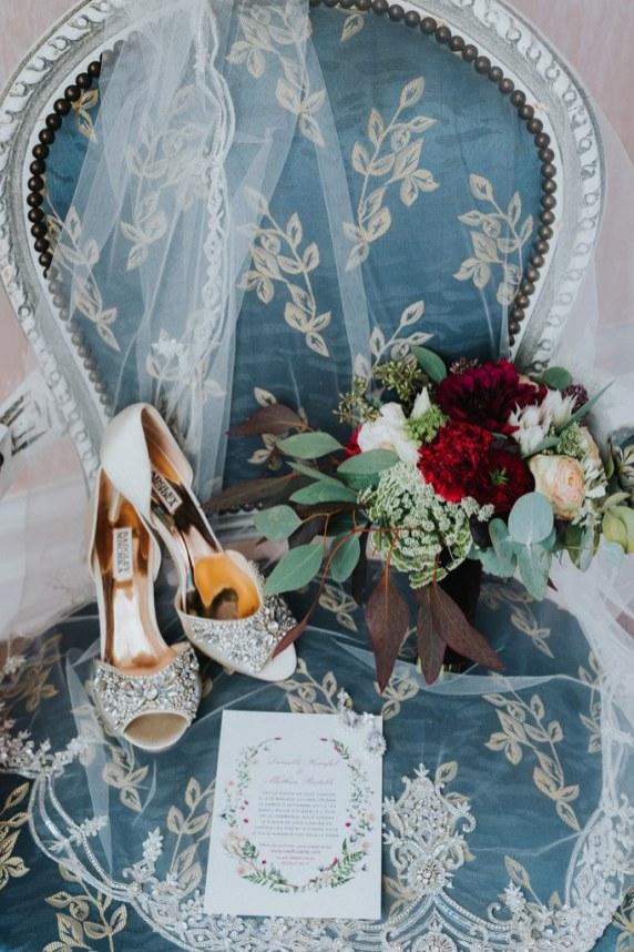 Danielle + Mathieu • Un mariage à l'américaine en Aquitaine
