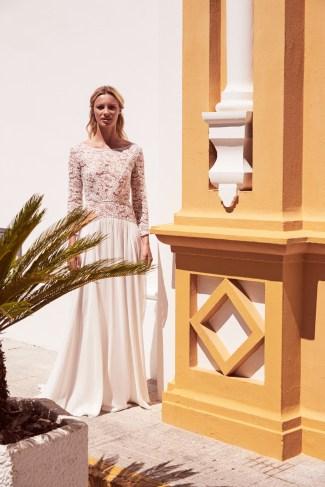 Nouvelle collection 2018 de robes de mariee Margaux Tardits (8)