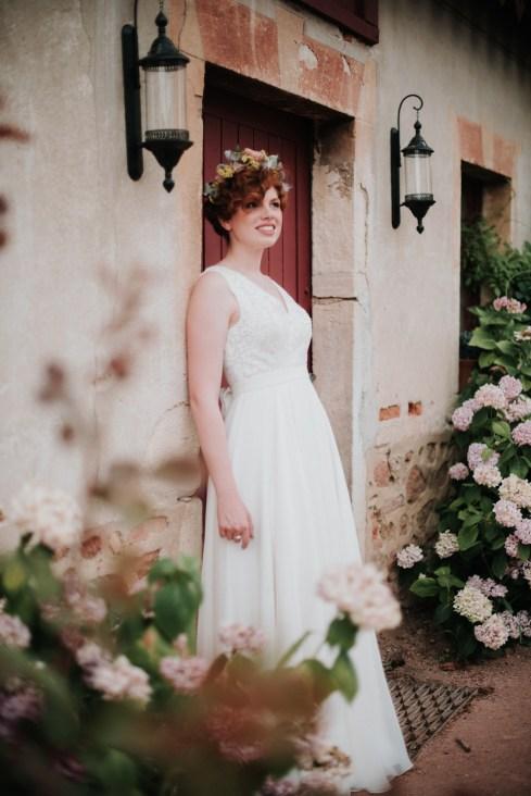 kaa couture creatrice robe de mariee collection 2018 sur mesure lyon (136)