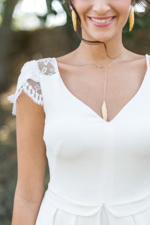 Latelier de Sylvie Bijoux accessoires mariee collection 2018 Credit Lena G Photography-7