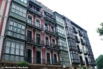Vue de Bilbao