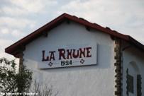 Gare de la Rhune