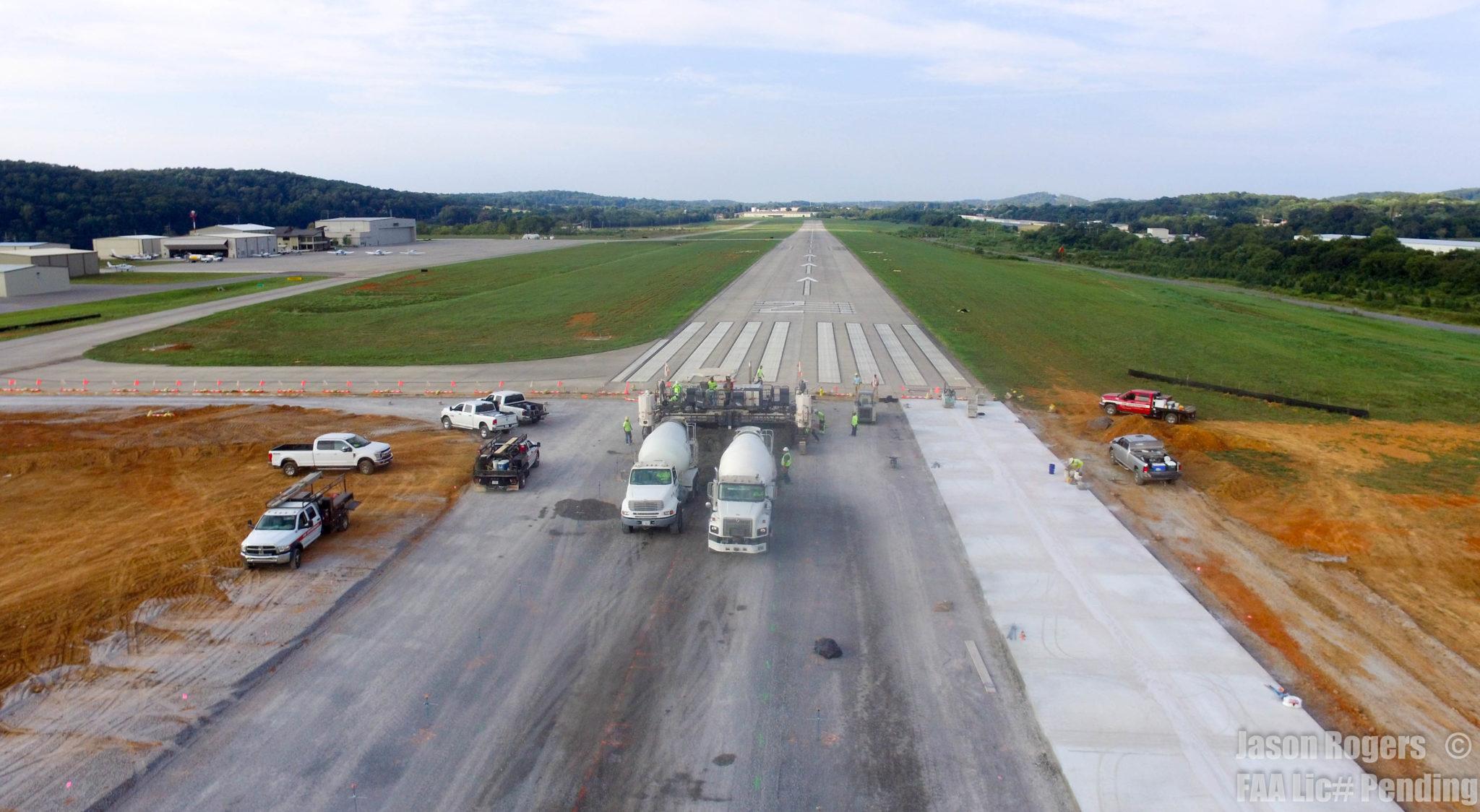 Cleveland Regional Jetport