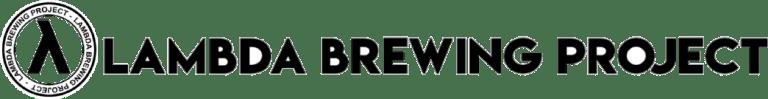 Lambda Brewing Project