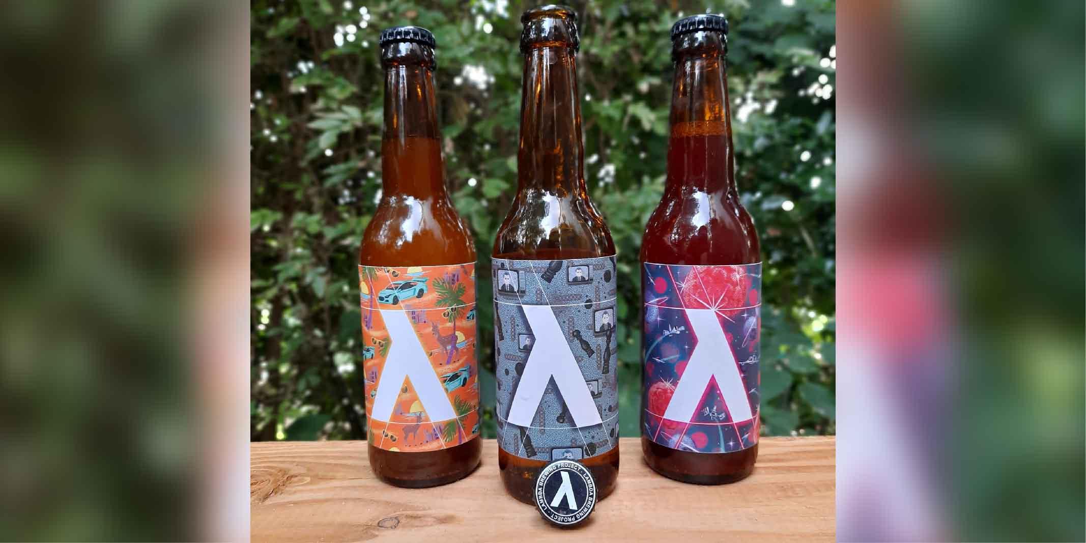 Nouvelles bières de l'été