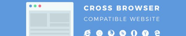 How To Make A Cross Browser Compatible Website?
