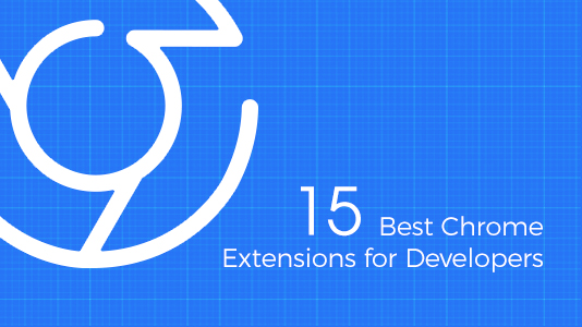 chrome extensions for developers