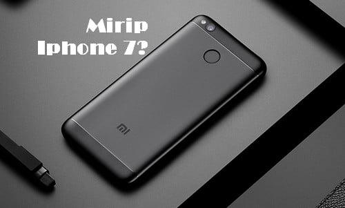 Spesifikasi Xiaomi Redmi 4x Dan Harganya Serasa Punya Iphone 7