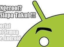 Cara Root Hp Android Dengan dan Tanpa PC Semua Merk WORK 100%