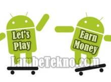 Game Android yang Menghasilkan Uang