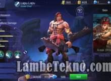 HERO Mobile Legend Baru dan TERKUAT dan Skillnya Terbaru 2019