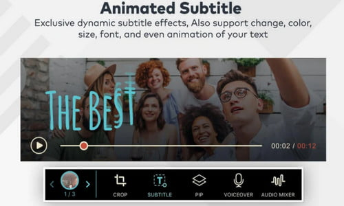 Aplikasi Edit Video Untuk Android Terbaik