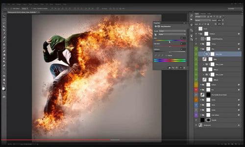 aplikasi edit foto pc untuk pemula