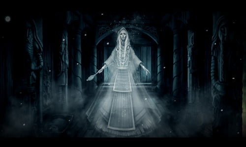 Game The Frostrune Online