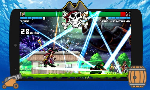 Game One Piece Android Seru