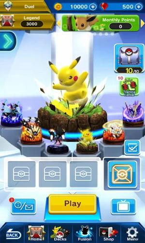 game Pokemon android offline terbaik