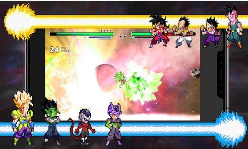 Game Android Dragon Ball Terbaik