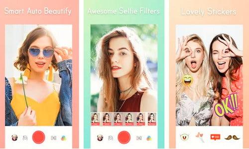 Aplikasi Kamera Selfie Terbaik Android