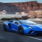 Lamborghini Aventador S Roadster Lamborghini Com